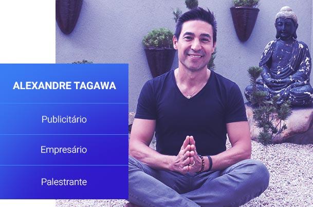 Alexandre Tagawa